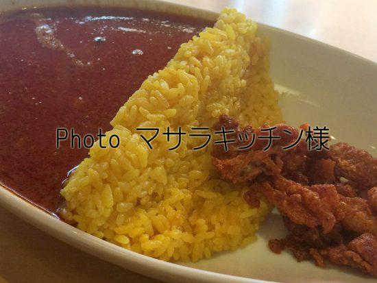 那珂川3ダムカレー(店)